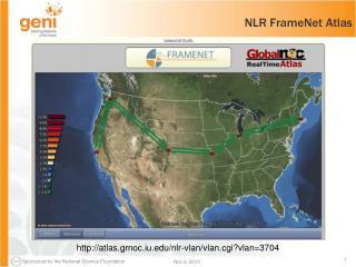 NLR FrameNet Atlas