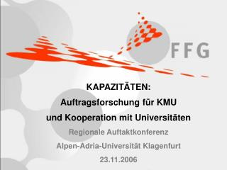 FFG / EIP