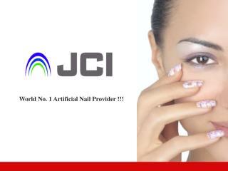 World No. 1 Artificial Nail Provider !!!