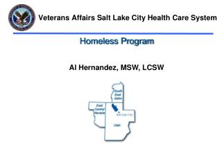 Veterans Affairs Salt Lake City Health Care System