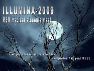ILLUMINA-2009