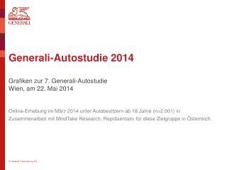 Generali-Autostudie 2014