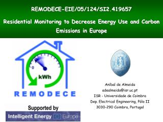 REMODECE-EIE/05/124/SI2.419657