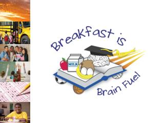 Is breakfast really important?