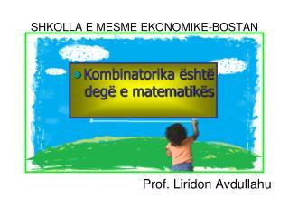 SHKOLLA E MESME EKONOMIKE-BOSTAN