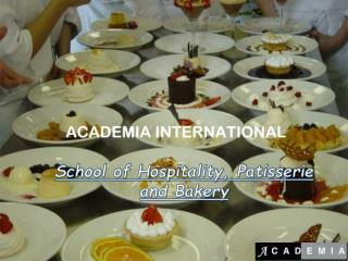 Hospitality and Patisserie Courses Melbourne