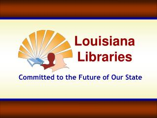 Louisiana Libraries