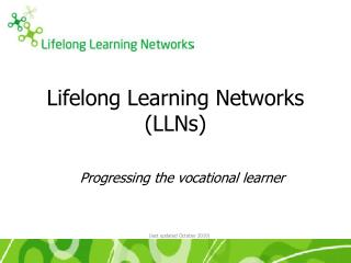 Lifelong Learning Networks  (LLNs)