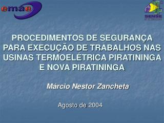 Márcio Nestor Zancheta