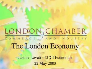 The London Economy