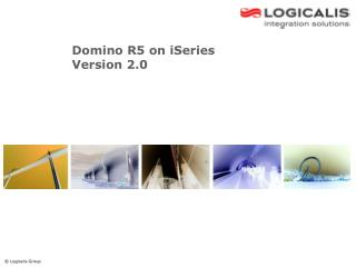 Domino R5 on iSeries Version 2.0