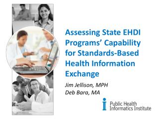 Assessing State EHDI Programs' Capability for Standards-Based Health Information Exchange