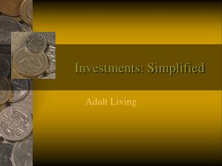 Investments: Simplified