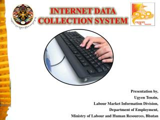 INTERNET DATA COLLECTION SYSTEM