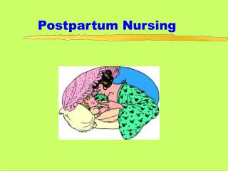 Postpartum Nursing