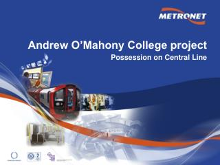 Andrew O'Mahony College project