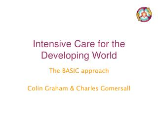 Intensive Care for the Developing World