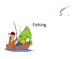 Canadian Fisheries