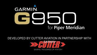 DEVELOPED BY CUTTER AVIATION IN PARTNERSHIP WITH GARMIN
