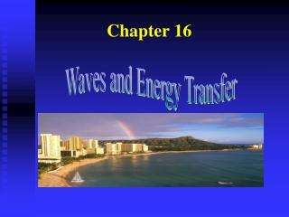 Harmonic Motion   Transverse Waves