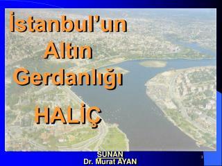 SUNAN Dr . Murat AYAN