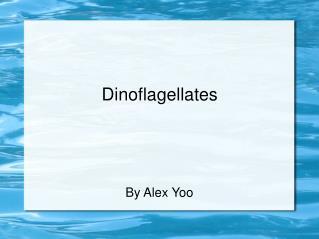 ucl powerpoint template - ppt dinoflagellates powerpoint presentation id 1809244