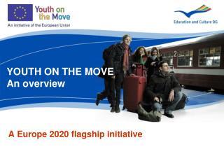 A Europe 2020 flagship initiative