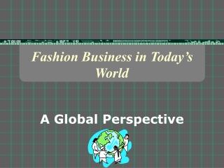 Researching International Markets