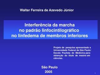 Walter Ferreira de Azevedo Júnior
