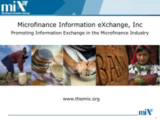 Microfinance Information eXchange, Inc