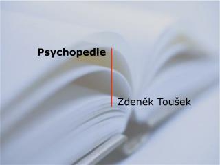 Zdeněk Toušek