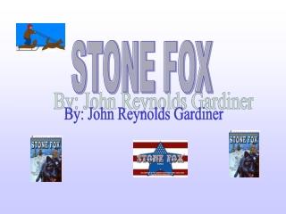 Stone Fox Vocabulary