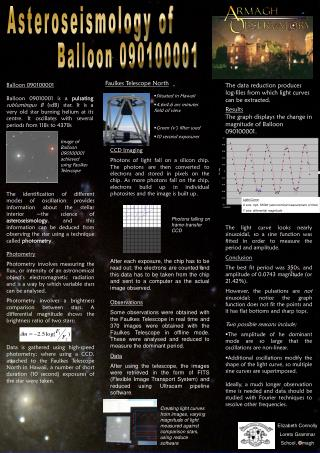 Asteroseismology of