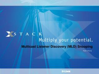 Multicast Listener Discovery (MLD) Snooping