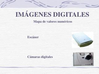 IM�GENES DIGITALES