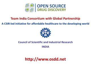 Team India Consortium with Global Partnership