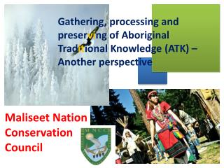 Maliseet Nation Conservation Council