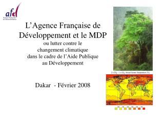 Dakar  - F�vrier 2008