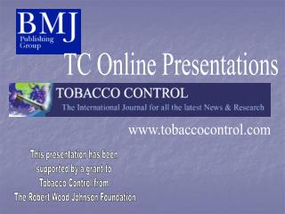 tobaccocontrol