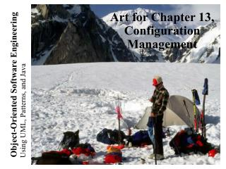 Art for Chapter 13, Configuration Management