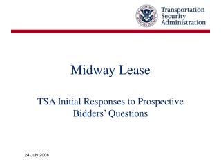 Midway Lease