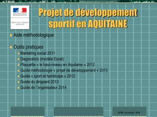 Aide méthodologique Outils pratiques Marketing social 2011 Diagnostics (modèle Excel)