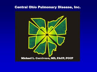 Central Ohio Pulmonary Disease, Inc.
