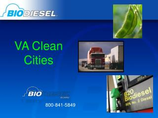 VA Clean Cities