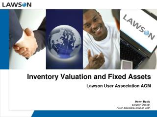 Inventory Valuation and Fixed Assets