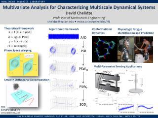 Conformational Dynamics