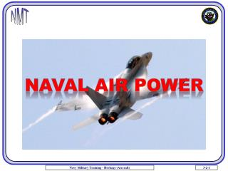 Naval air POWER
