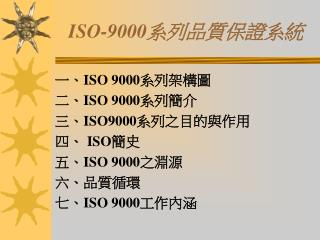 ISO-9000 ????????