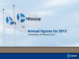 Annual figures for 2013
