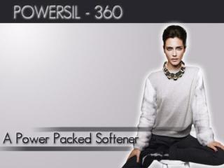 Powersil 360